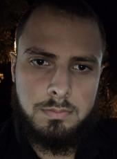 Eduardo, 22, Brazil, Sao Lourenco