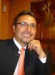 Ishpimüser, 55  , Santiago