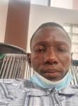 Boua, 35  , Koulikoro