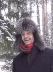Andrey, 41, Russia, Tula