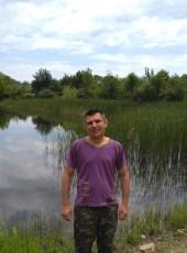 Dima, 18, Russia, Simferopol