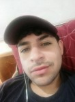 Francis, 25  , San Bernardo