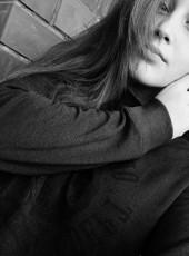 Nastyena, 19, Russia, Irkutsk