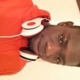 Badou William, 33  , Gemena