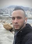 mourado, 25  , Isser