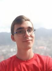 Marius, 18, Romania, Cluj-Napoca