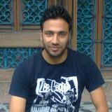 aamir, 27  , Pulwama