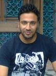 aamir, 26  , Pulwama