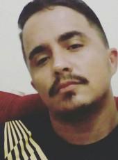 Murilinho, 30, Brazil, Brasilia