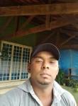 Moacir, 38, Sao Paulo