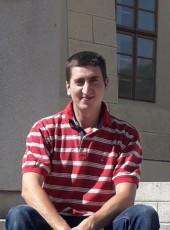 Volodya, 25, Czech Republic, Prague