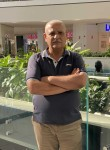 Waleed , 55  , Kirkuk