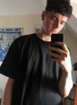 Jordan, 21  , Hull