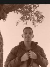 Raian, 18, Brazil, Uberaba