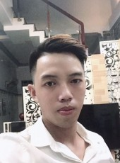nguyen, 24, Vietnam, Ho Chi Minh City