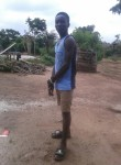 Ostinato, 20  , Accra