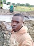 Juma JM, 18  , Arusha