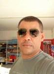 Carlos, 49, Nova Vicosa