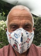 Adriaan, 57, Netherlands, Tholen