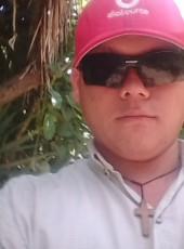 Dd, 33, Guatemala, Guatemala City
