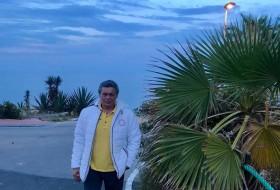 Gennadii, 54 - Just Me