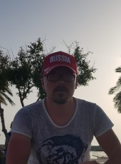 Denis, 37, Russia, Saint Petersburg