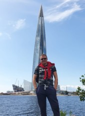 Denis, 39, Russia, Saint Petersburg