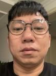 张先生, 51, Beijing