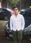 Irakli, 18  , Tbilisi