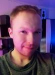 Vyacheslav, 31, Kirovsk (Murmansk)