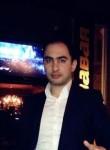 Ilqar, 34  , Berat