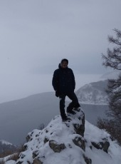Roman, 39, Russia, Novouralsk