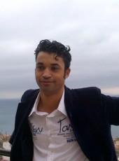 Mohamed Tabarka, 36, Tunisia, Tabarka