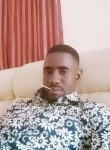 Amido desousa, 27  , Luanda