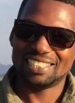 Godfrey , 31  , Kampala