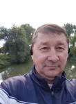 Slavik, 49  , Karlsruhe