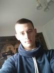 Aleksandr, 20, Berezhani