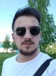Amil, 26, Saint Petersburg