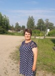 Larisa, 41  , Moscow