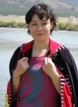 Ольга Рябова, 51 год, Улан-Удэ