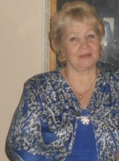 Lyudmila, 70, Russia, Saint Petersburg
