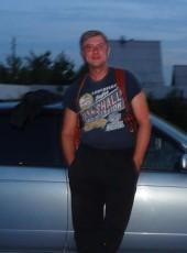 sergey, 47, Russia, Kemerovo