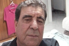 Giorgos, 50 - Just Me