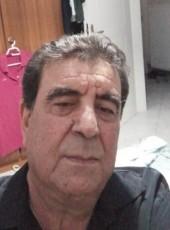 Giorgos, 50, Greece, Alexandroupoli