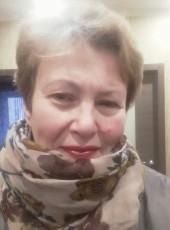 Nataliya, 59, Russia, Saint Petersburg