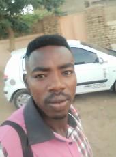 محمد زكريا , 22, Sudan, Khartoum