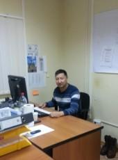 Marat, 54, Russia, Aksay