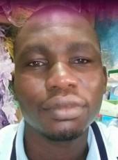 Sylla, 38, Ivory Coast, Toumodi