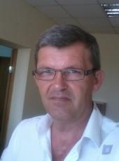 sergey, 56, Russia, Tyumen