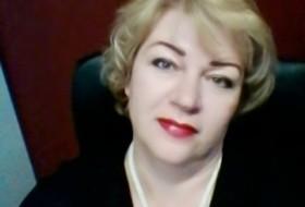 Olesya, 44 - Just Me